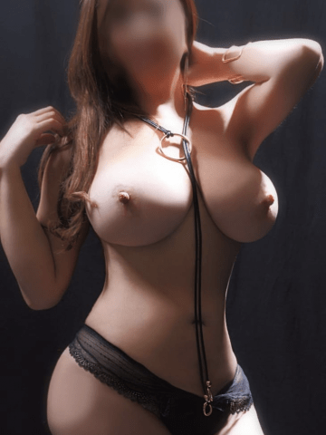 Amanda Braun Fantasía Escort