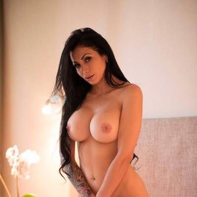 Manuela Escort Premium en Chile